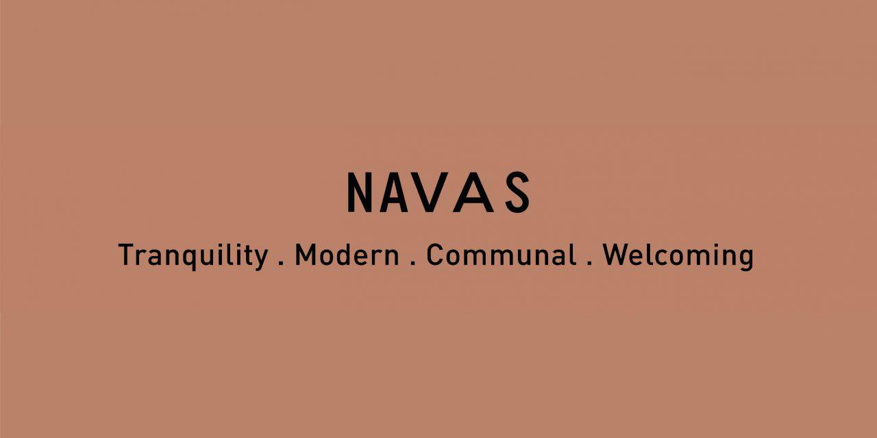 NAVAS Word