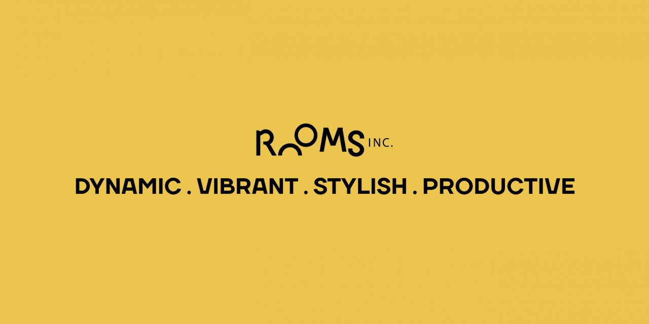 ROOMS INC Word