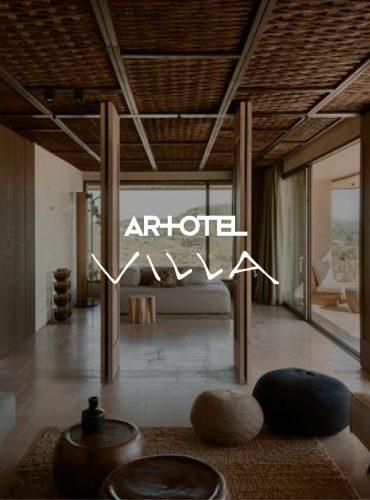 ARTOTEL Villa