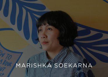 Marishka Soekarna