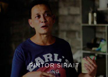 Pintor Sirait