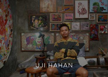 Uji Hahan