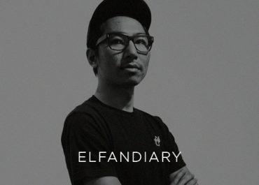 Elfandiary Deniharza