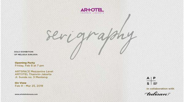serygrhapy
