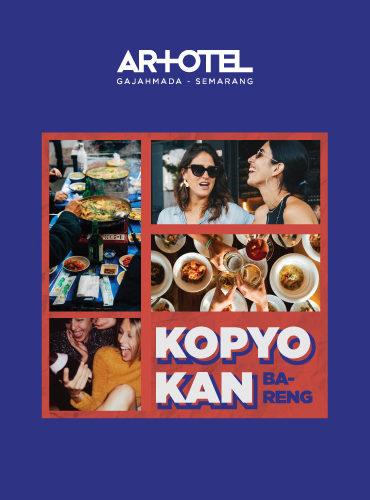 Kopyokan Package