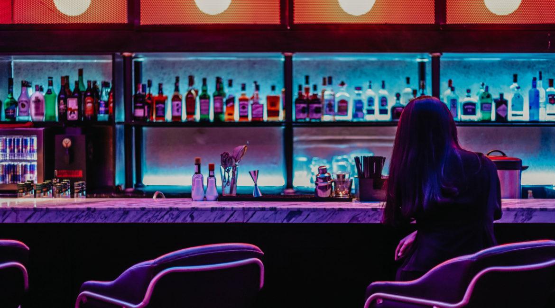 Bar - Rhythm Room