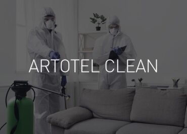 ARTOTEL Group Launches Disinfectant Service