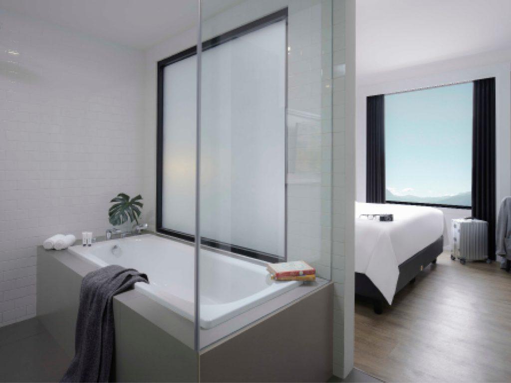 Suites Room 2
